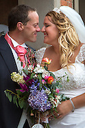 Anthony & Lauren's Wedding