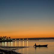 La Paz. Baja California Sur. Mexico.