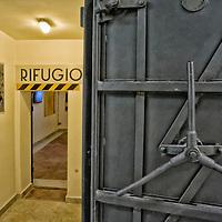 I bunker segreti di Benito Mussolini a Roma