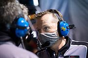 November 14, 2020. IMSA Weathertech Mobil1 Sebring 12h: #16 Wright Motorsports, Porsche 911 GT3 R, John Wright