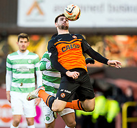 08/03/15 WILLIAM HILL SCOTTISH CUP QUARTER-FINAL<br /> DUNDEE UTD V CELTIC<br /> TANNADICE - DUNDEE<br /> Dundee Utd's Nadir Ciftci in action