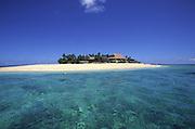 Beachcomber Island Resort, Fiji<br />