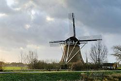 Abcoude, De Ronde Venen, Utrecht, Netherlands, Het Gein