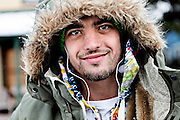 SHOT 11/11/10 2:51:56 PM - Lifestyle photos for Sun Bum sunscreen in and around Breckenridge, Co. (Photo by Marc Piscotty / © 2010)