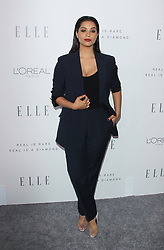 Elle Women in Hollywood Awards - Los Angeles. 16 Oct 2017 Pictured: Lilly Singh. Photo credit: Jaxon / MEGA TheMegaAgency.com +1 888 505 6342