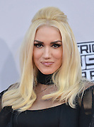 GWEN STEFANI @ the 2015 American Music Awards held @ the Micorsoft theatre.<br /> ©Exclusivepix Media