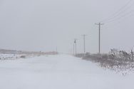 Dune Rd  in Snow, Quogue, NY