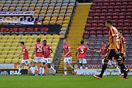 Bradford City v Lincoln City 150920