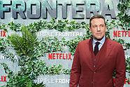 030619 'Triple Frontier' Madrid Premiere