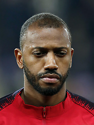 Manuel Fernandes of Portugal, during the International friendly match match between Portugal and The Netherlands at Stade de Genève on March 26, 2018 in Geneva, Switzerland
