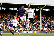 Fulham v Bolton Wanderers 281017