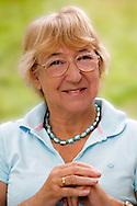 portrait of Petronella Fursman
