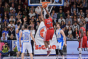 DESCRIZIONE : Beko Legabasket Serie A 2015- 2016 Dinamo Banco di Sardegna Sassari - Olimpia EA7 Emporio Armani Milano<br /> GIOCATORE : Jamel McLean<br /> CATEGORIA : Tiro Controcampo<br /> SQUADRA : Olimpia EA7 Emporio Armani Milano<br /> EVENTO : Beko Legabasket Serie A 2015-2016<br /> GARA : Dinamo Banco di Sardegna Sassari - Olimpia EA7 Emporio Armani Milano<br /> DATA : 04/05/2016<br /> SPORT : Pallacanestro <br /> AUTORE : Agenzia Ciamillo-Castoria/L.Canu