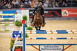 Vos Robert, NED, Diabeau<br /> Grand Prix Jumping<br /> Neumünster - VR Classics 2019<br /> © Hippo Foto - Stefan Lafrentz