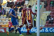 Bradford City v Chesterfield 041117