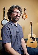 Greg Daigle, Musician and Music Teacher