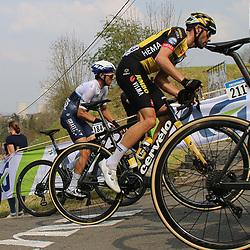 21-04-2021: Wielrennen: Waalse Pijl Elite Men: Huy  <br />Paul Martens