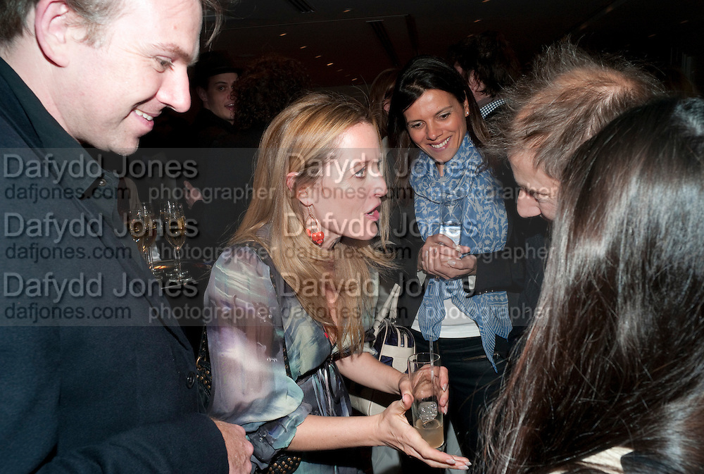 GILLIAN ANDERSON, The after-party after the premiere of Duncan WardÕs  film ÔBoogie WoogieÕ ( based on the book by Danny Moynihan). Westbury Hotel. Conduit St. London.  13 April 2010 *** Local Caption *** -DO NOT ARCHIVE-© Copyright Photograph by Dafydd Jones. 248 Clapham Rd. London SW9 0PZ. Tel 0207 820 0771. www.dafjones.com.<br /> GILLIAN ANDERSON, The after-party after the premiere of Duncan Ward's  film 'Boogie Woogie' ( based on the book by Danny Moynihan). Westbury Hotel. Conduit St. London.  13 April 2010