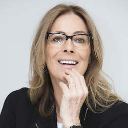 August 4, 2017 - Hollywood, CA, USA - Kathryn Bigelow, director of the movie Detroit (Credit Image: © Armando Gallo via ZUMA Studio)
