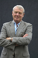 British politician and former soldier Lord Paddy Ashdown, pictured at the Edinburgh International Book Festival where he talked about his new book entitled Swords and Ploughshares. The Book Festival was the World's largest literary event and featured writers from around the world. The 2007 event featured around 550 writers and ran from 11-27 August.