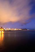Kewalo Basin, Waterfront Park, Waikiki, Honolulu, Oahu, Hawaii
