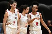 20191117  High School Basket Lab Roma - E-Work Faenza