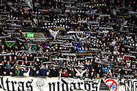 Fotball , Eliteserien , 2 April 2017 , Rosenborg - Odd , Kjernen under kampen , Supportere<br /> <br />  , Foto: Marius Simensen, Digitalsport
