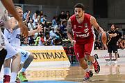 DESCRIZIONE : 3° Torneo Internazionale Geovillage Olbia Sidigas Scandone Avellino - Brose Basket Bamberg<br /> GIOCATORE : Malik Mueller<br /> CATEGORIA : Palleggio Penetrazione<br /> SQUADRA : Brose Basket Bamberg<br /> EVENTO : 3° Torneo Internazionale Geovillage Olbia<br /> GARA : 3° Torneo Internazionale Geovillage Olbia Sidigas Scandone Avellino - Brose Basket Bamberg<br /> DATA : 05/09/2015<br /> SPORT : Pallacanestro <br /> AUTORE : Agenzia Ciamillo-Castoria/L.Canu