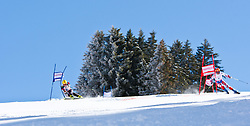 20.03.2011, Pista Silvano Beltrametti, Lenzerheide, SUI, FIS Ski Worldcup, Finale, Lenzerheide, NATIONEN TEAM EVENT, im Bild Ivica Kostelic (CRO) vs Krystof Kryzl (CZE) // during Nations Team Event, at Pista Silvano Beltrametti, in Lenzerheide, Switzerland, 20/03/2011, EXPA Pictures © 2011, PhotoCredit: EXPA/ J. Feichter