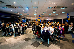 Sixways Stadium hosts The Annual Leg Club Conference Dinner - Mandatory by-line: Robbie Stephenson/JMP - 26/09/2018 - RUGBY - Sixways Stadium - Worcester, England - Leg Club Conference Dinner