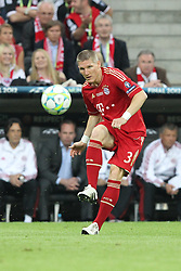 19.05.2012, Allianz Arena, Muenchen, GER, UEFA CL, Finale, FC Bayern Muenchen (GER) vs FC Chelsea (ENG), im Bild Bastian SCHWEINSTEIGER (Bayern Muenchen) // during the Final Match of the UEFA Championsleague between FC Bayern Munich (GER) vs Chelsea FC (ENG) at the Allianz Arena, Munich, Germany on 2012/05/19. EXPA Pictures © 2012, PhotoCredit: EXPA/ Eibner/ Eckhard Eibner..***** ATTENTION - OUT OF GER *****
