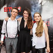 NLD/Almere/20140609 - Premiere Stuk de film, ........