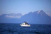 Talon Lodge, Fishing, Sitka, Alaska