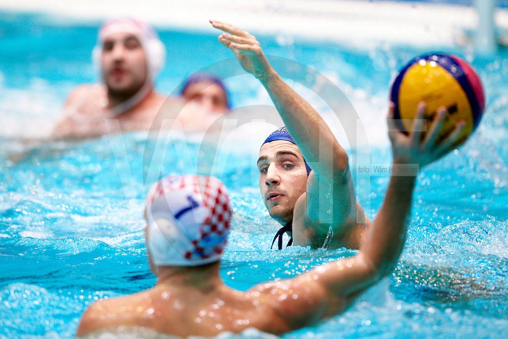 EK Waterpolo 2012 Eindhoven