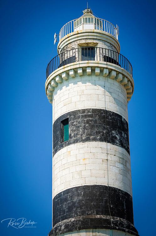 Lighthouse, Murano, Veneto, Italy