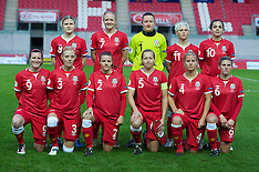 111022 Wales Women v France Women