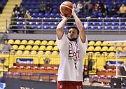 DESCRIZIONE : Torino Manital Auxilium Torino EA7 Emporio Armani Olimpia Milano<br /> GIOCATORE : Alessandro Gentile<br /> CATEGORIA : pregame<br /> SQUADRA : EA7 Emporio Armani Olimpia Milano<br /> EVENTO : Campionato Lega A 2015-2016<br /> GARA : Manital Auxilium Torino EA7 Emporio Armani Olimpia Milano<br /> DATA : 15/11/2015 <br /> SPORT : Pallacanestro <br /> AUTORE : Agenzia Ciamillo-Castoria/R.Morgano<br /> Galleria : Lega Basket A 2015-2016<br /> Fotonotizia : Torino Manital Auxilium Torino EA7 Emporio Armani Olimpia Milano<br /> Predefinita :