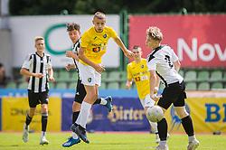 NK Bravo vs NS Mura during the Ljubljana Open Cup 2021. , on 12.06.2021 in ZAK Stadium, Ljubljana, Slovenia. Photo by Urban Meglič / Sportida