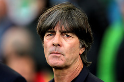 File photo dated 09-09-2019 of Germany manager Joachim Low. Issue date: Tuesday June 1, 2021.