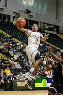 2011 - Wright State University vs. Idaho basketball