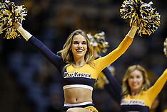 02/12/18 West Virginia vs. TCU