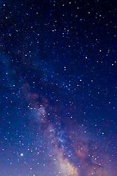 The Milky Way - summer of 2020 near McLean Illinois