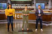 "September 02, 2021- USA: Bravo's ""Top Chef Amateurs"" - Episode: 112"