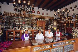 Maria Gordillo Sweets Shop