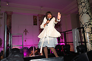 The Story of the Supremes from the Mary Wilson<br /> Collection. V. & A. Museum. London. 12 May 2008