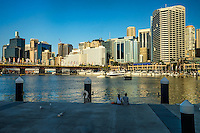 Cockle Bay, Darling Harbour