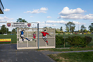 11-05-2020: Munnekeburen, Weststellingwerf - Sportpark 't Scheeneveld