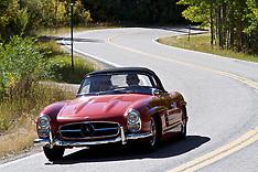 043- 1960 Mercedes-Benz 300SL Rdst