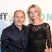 NLD/Amsterdam/20161005 - Filmpremiere Tonio, Alain de Levita