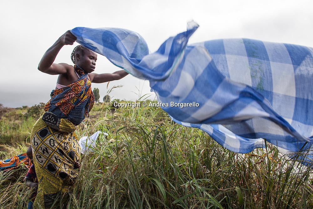 RD Congo, Katanga